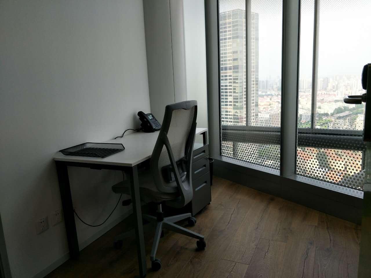 上海中心大厦SPACES出租1人间带窗户现房