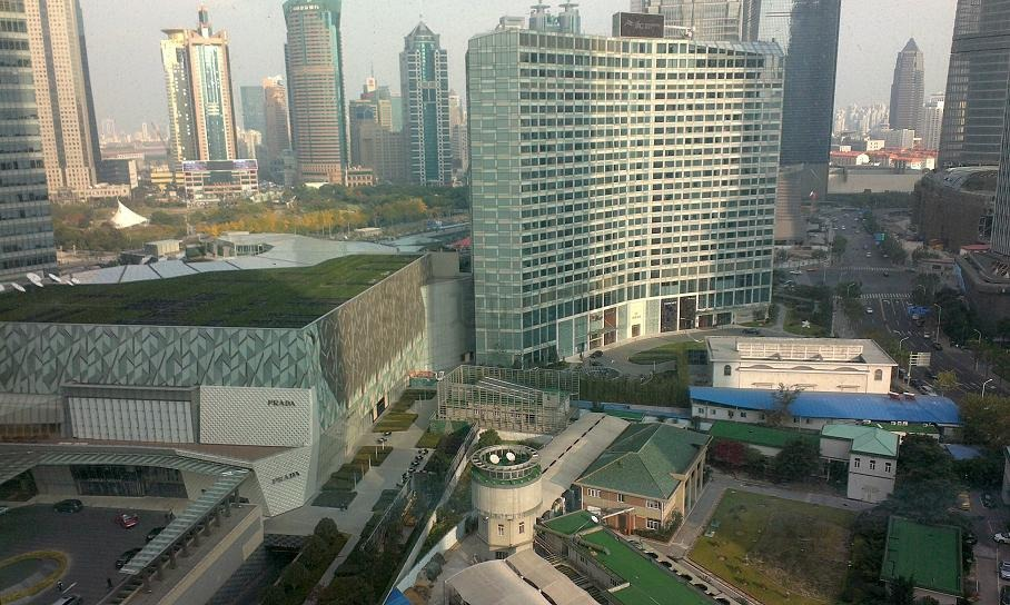 国金中心大厦二期