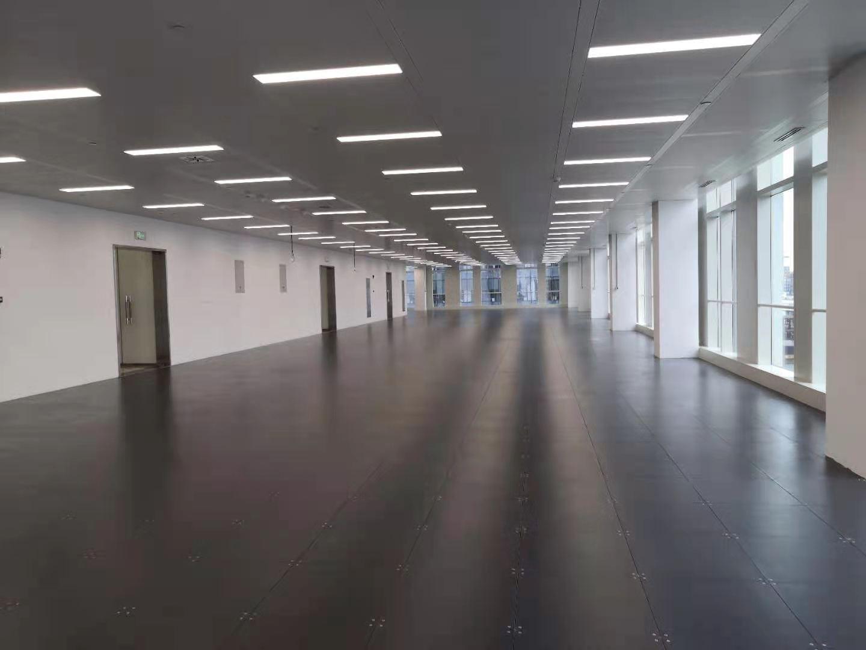 前滩世贸中心三期出租946平写字楼标准交付