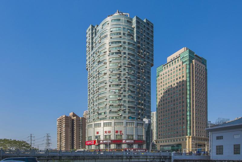 中华门大厦