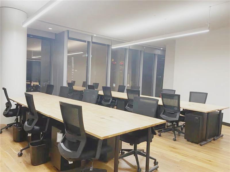 上海中心大厦WEWORK出租30人间带窗户现房