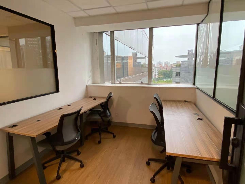 东方国际科技大厦大地建筑出租4人间带窗户现房
