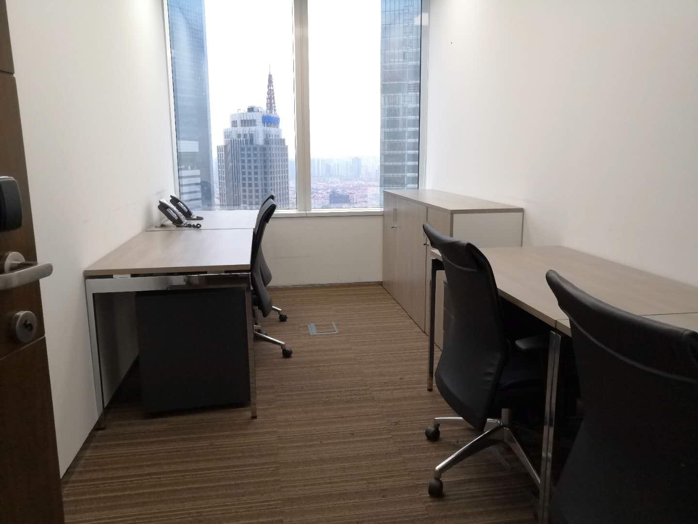 环球金融中心CEO事易好出租3人间带窗户现房