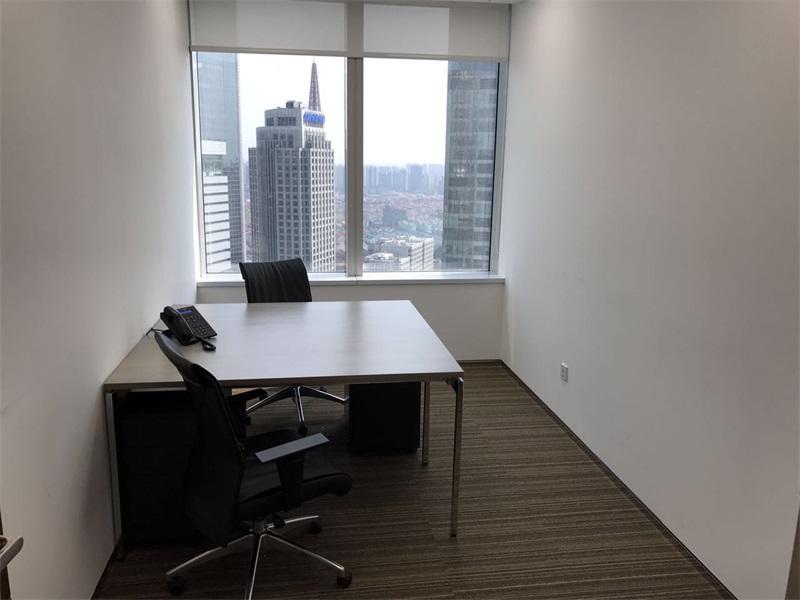 环球金融中心CEO事易好出租2人间带窗户现房
