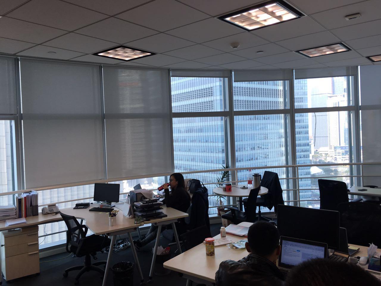 未来资产大厦TEC德事出租8人间带窗户现房