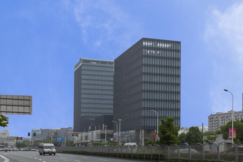 中建时代广场