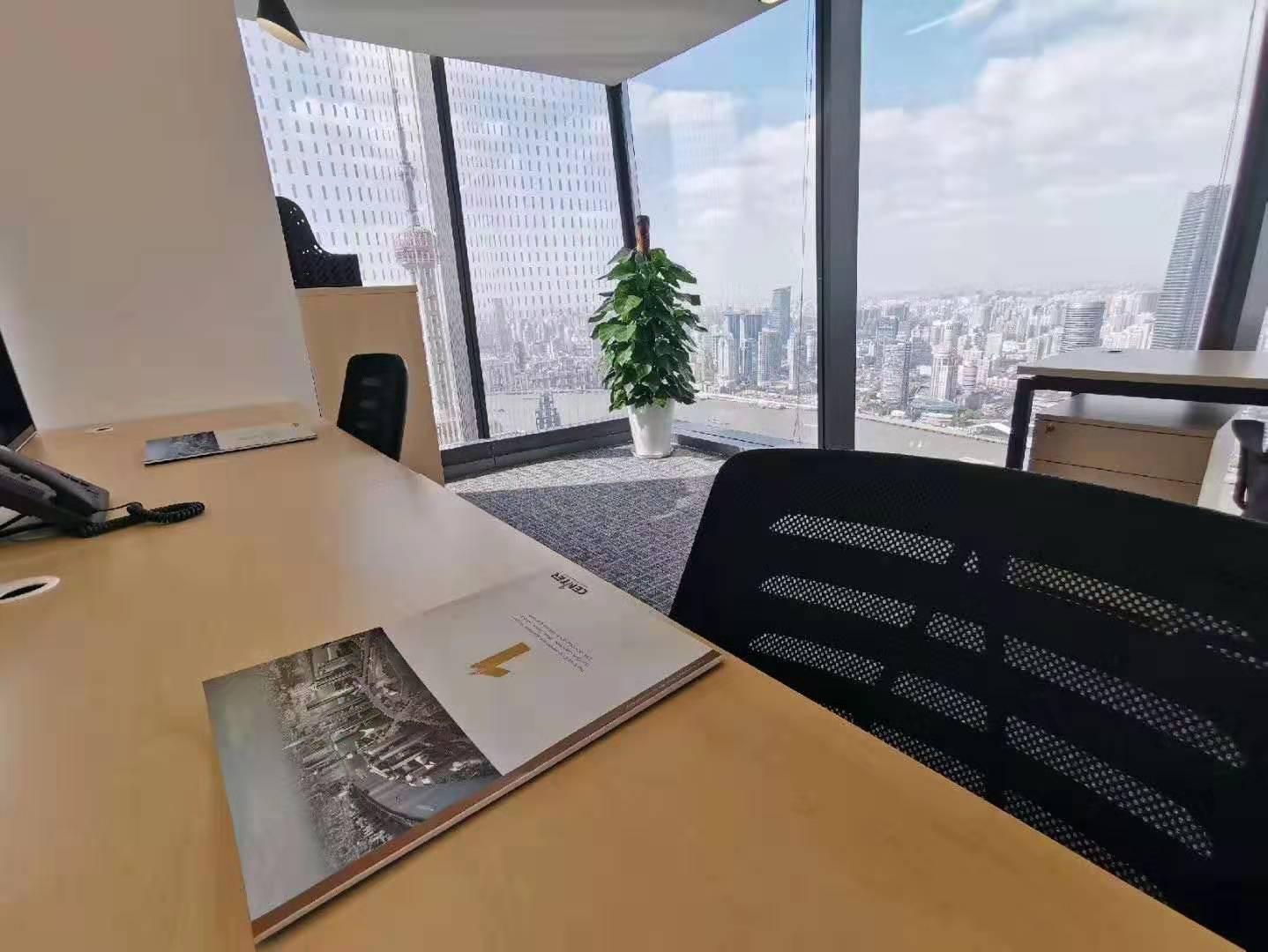 时代金融中心丸盛出租3人间带窗户现房
