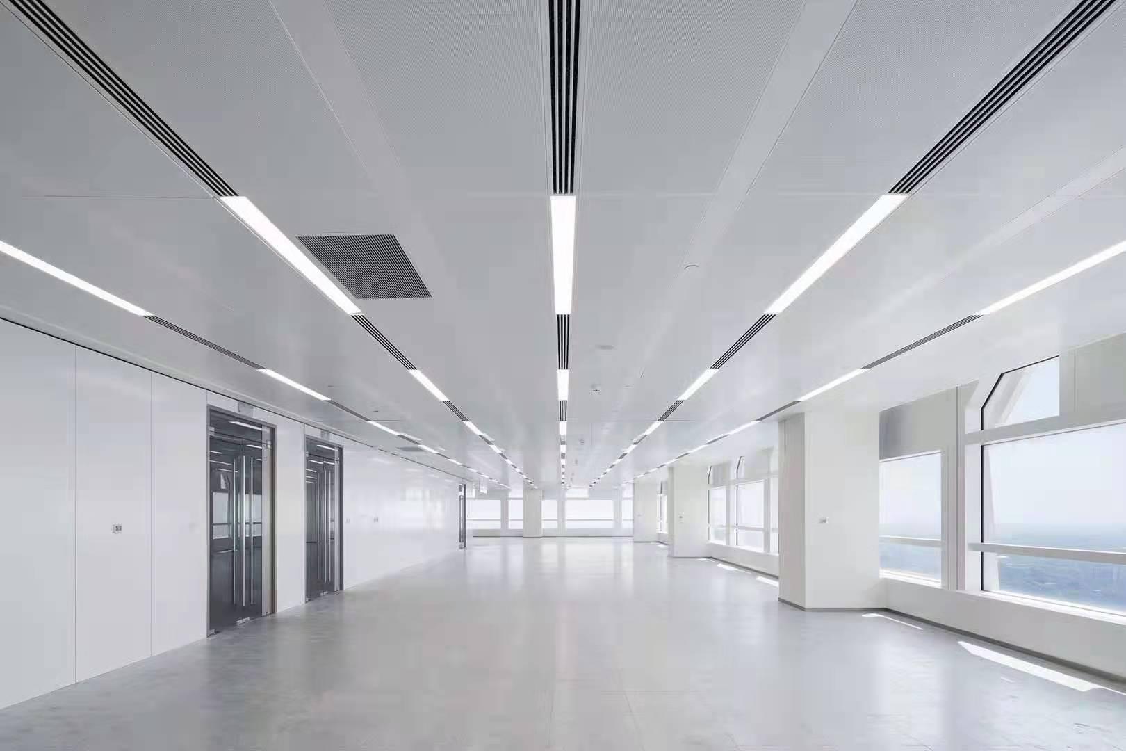 上海SK大厦出租1245平写字楼标准交付