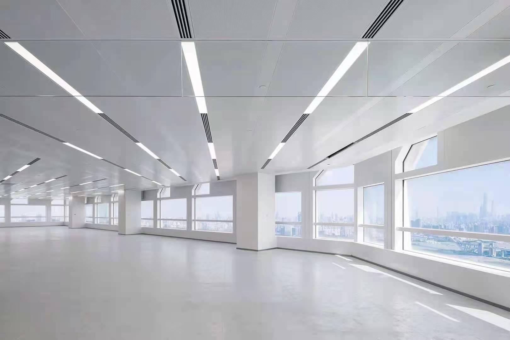 上海SK大厦出租1520平写字楼标准交付