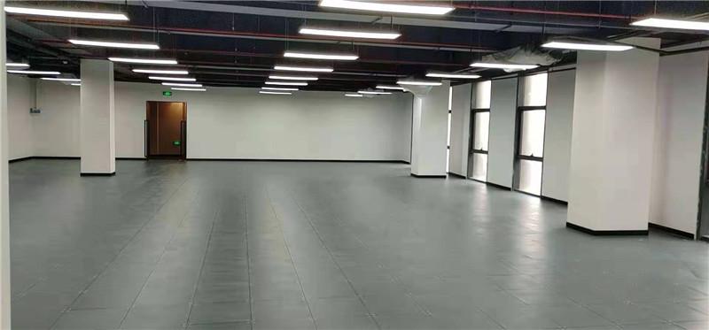 大族科技中心出租335平写字楼标准交付