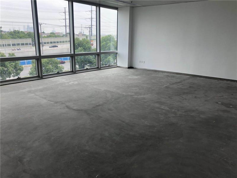 上海德国中心出租427平写字楼标准交付
