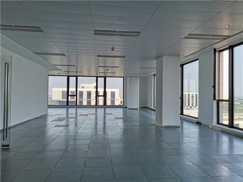 东方万国企业中心出租1154平写字楼标准交付