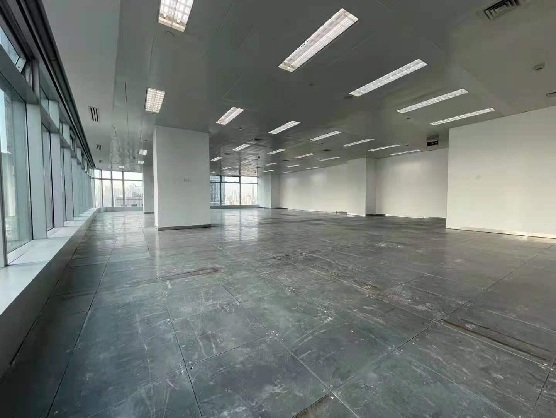 长泰国际金融大厦出租714平写字楼标准交付