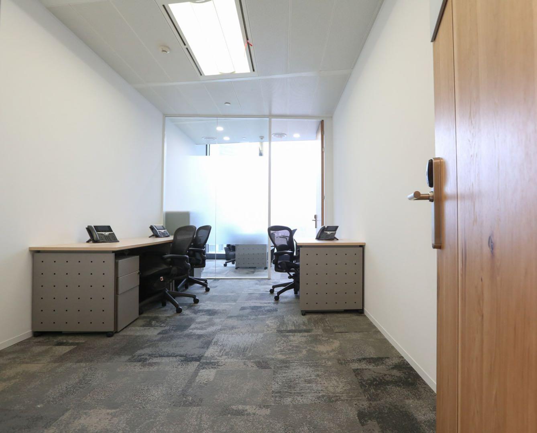 东亚银行金融大厦TEC德事出租7人间带窗户现房