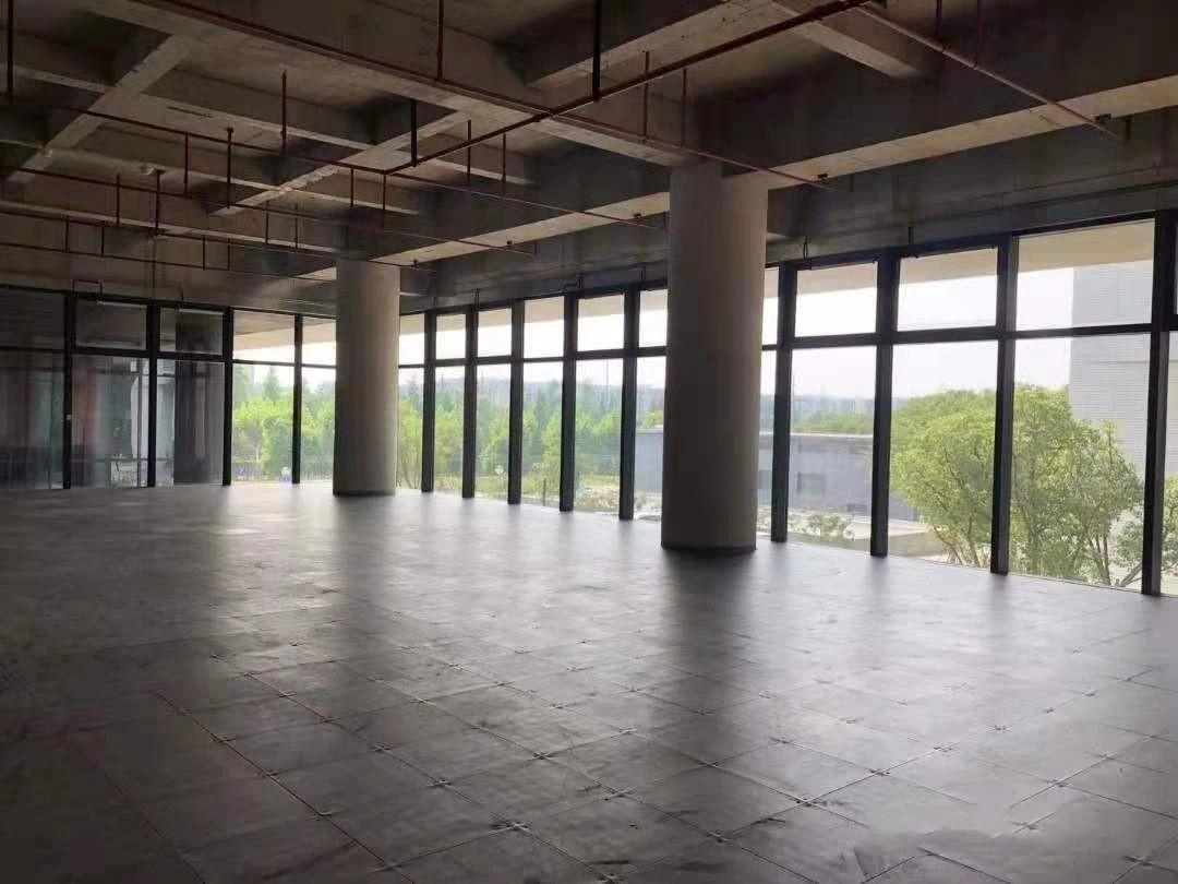 浦江科技广场出租830平写字楼标准交付