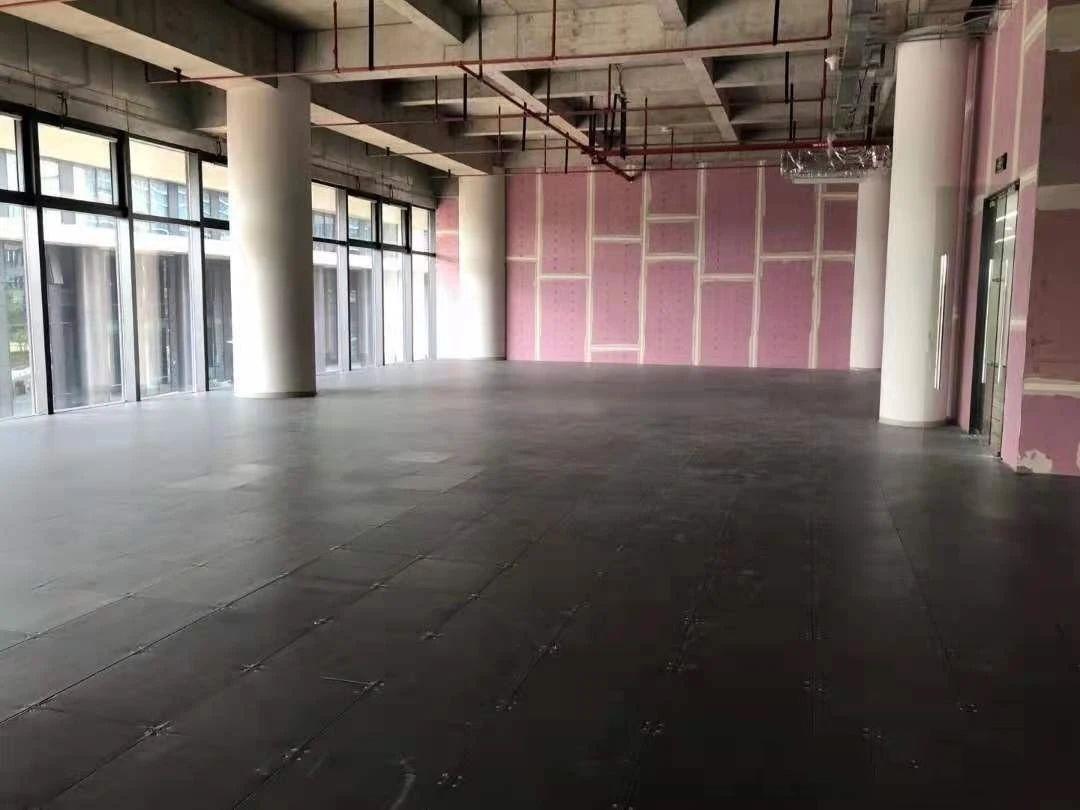 浦江科技广场出租624平写字楼标准交付