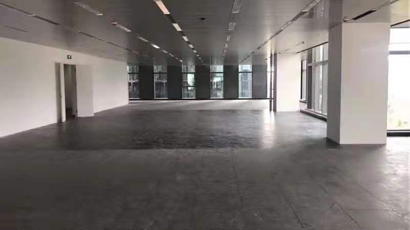 中信泰富大厦出租862平写字楼标准交付