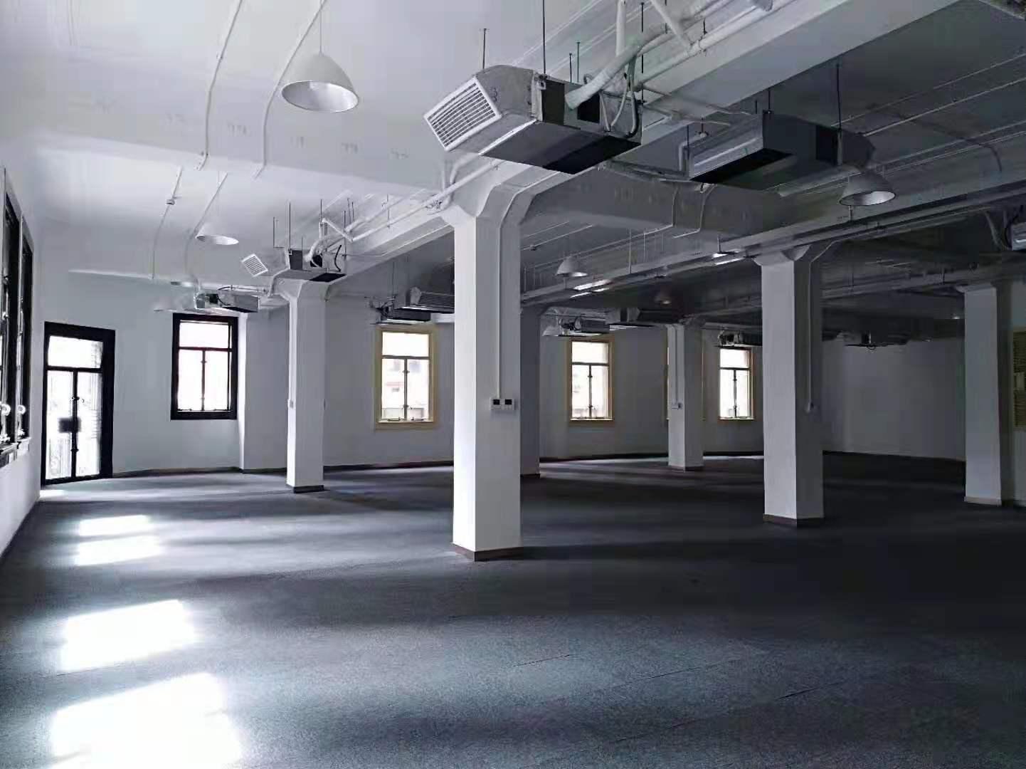 江川大楼出租325平写字楼标准交付