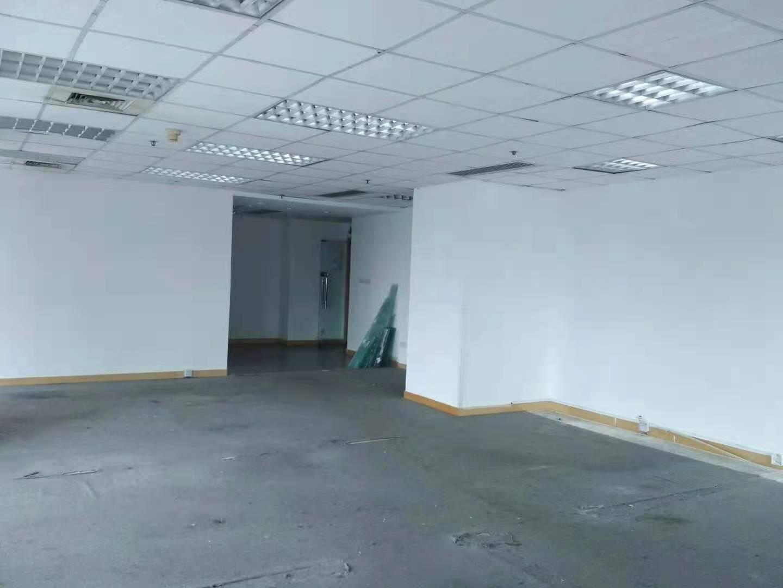 申能国际大厦出租132平写字楼有装修无家具