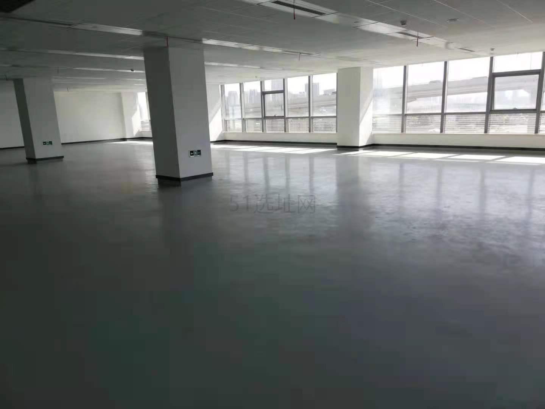 中国黄金大厦(中金上海大厦)出租202平写字楼标准交付