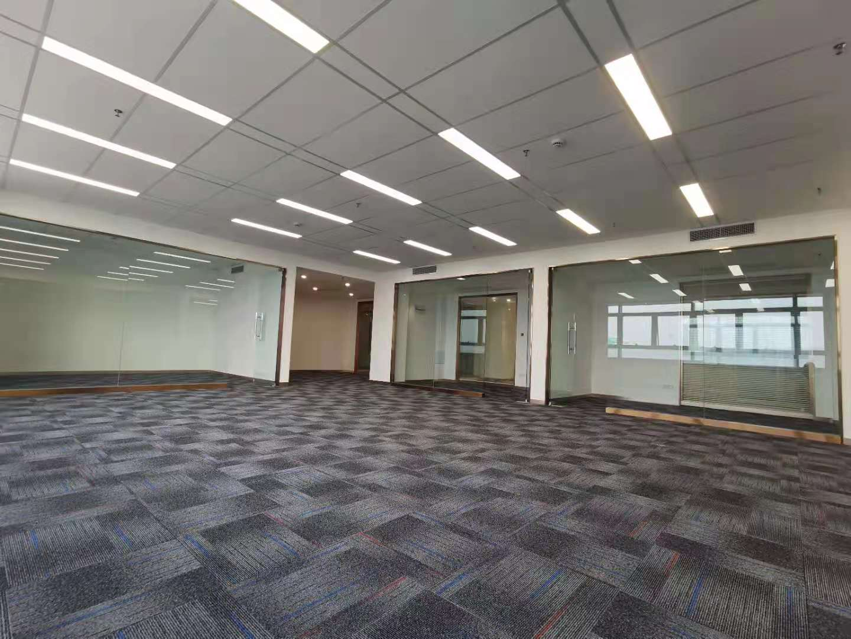 虹桥叶迪商务园出租449平写字楼有装修无家具