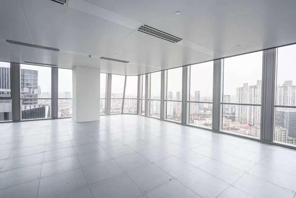 中新传媒大厦出租862平写字楼标准交付