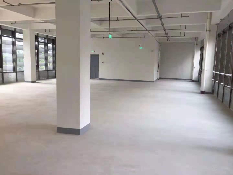凯瑞大厦出租851平写字楼标准交付