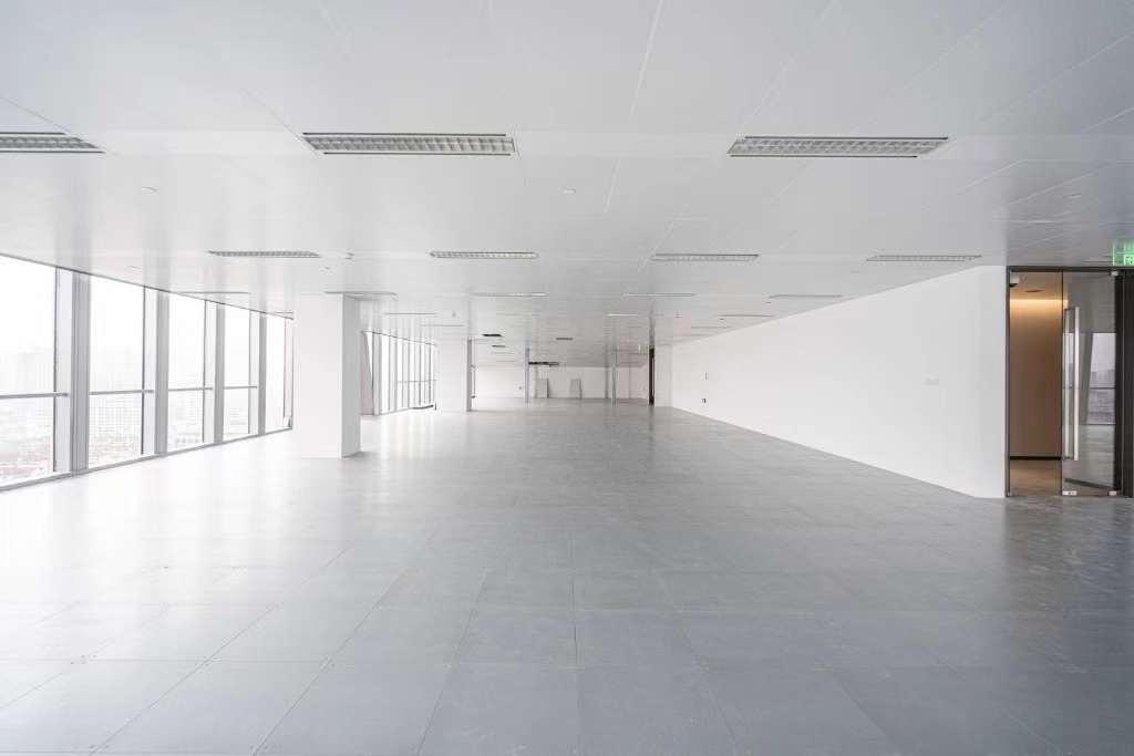 中新传媒大厦出租594平写字楼标准交付