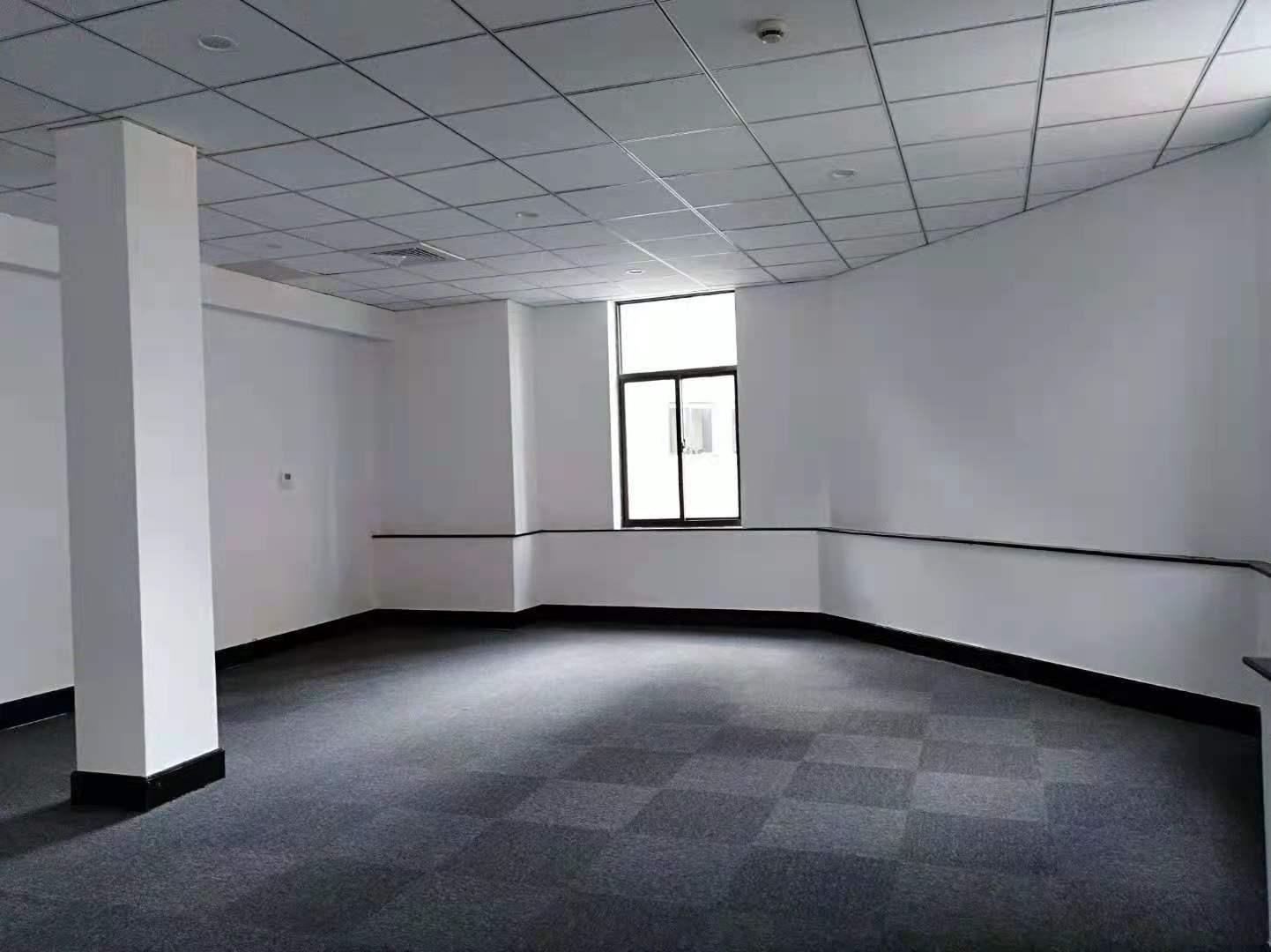 江川大楼出租462平写字楼标准交付