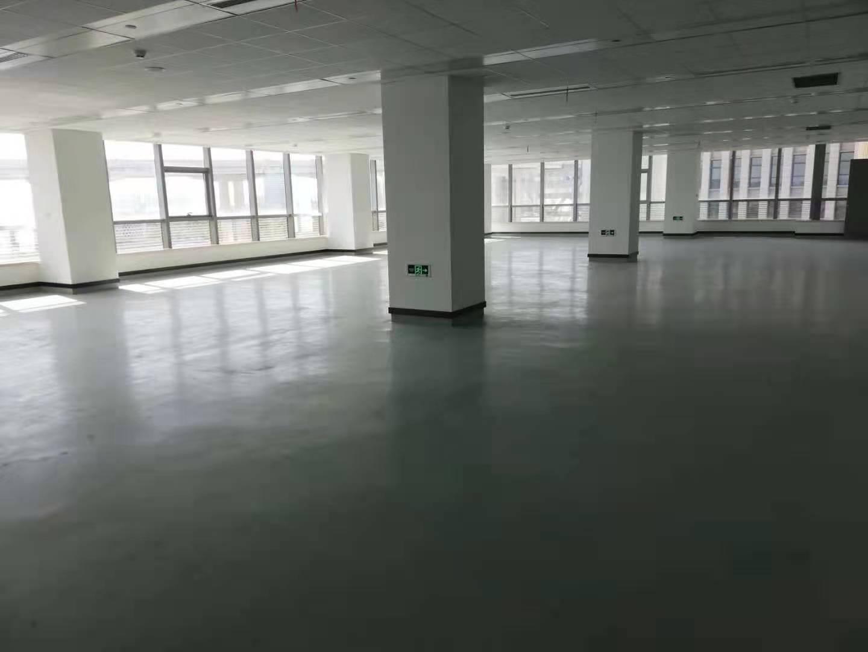 中国黄金大厦(中金上海大厦)出租700平写字楼标准交付