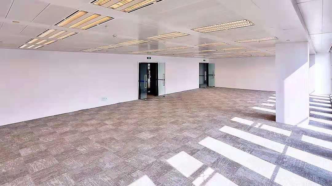 紫竹国际大厦出租654平写字楼标准交付