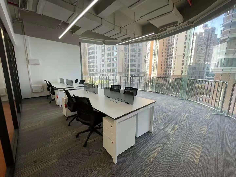 前社NEXXUS出租435平写字楼精装修带家具