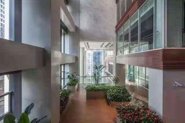 招商局上海中心