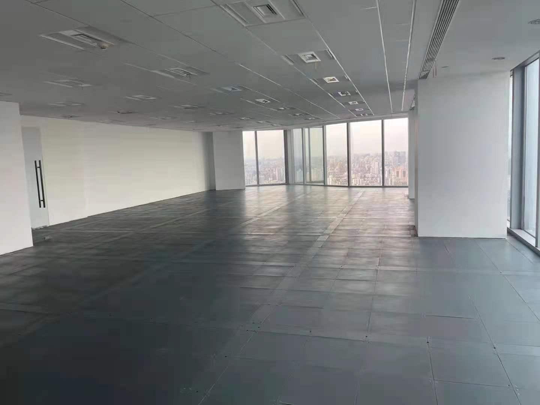 宝矿洲际商务中心出租970平写字楼标准交付