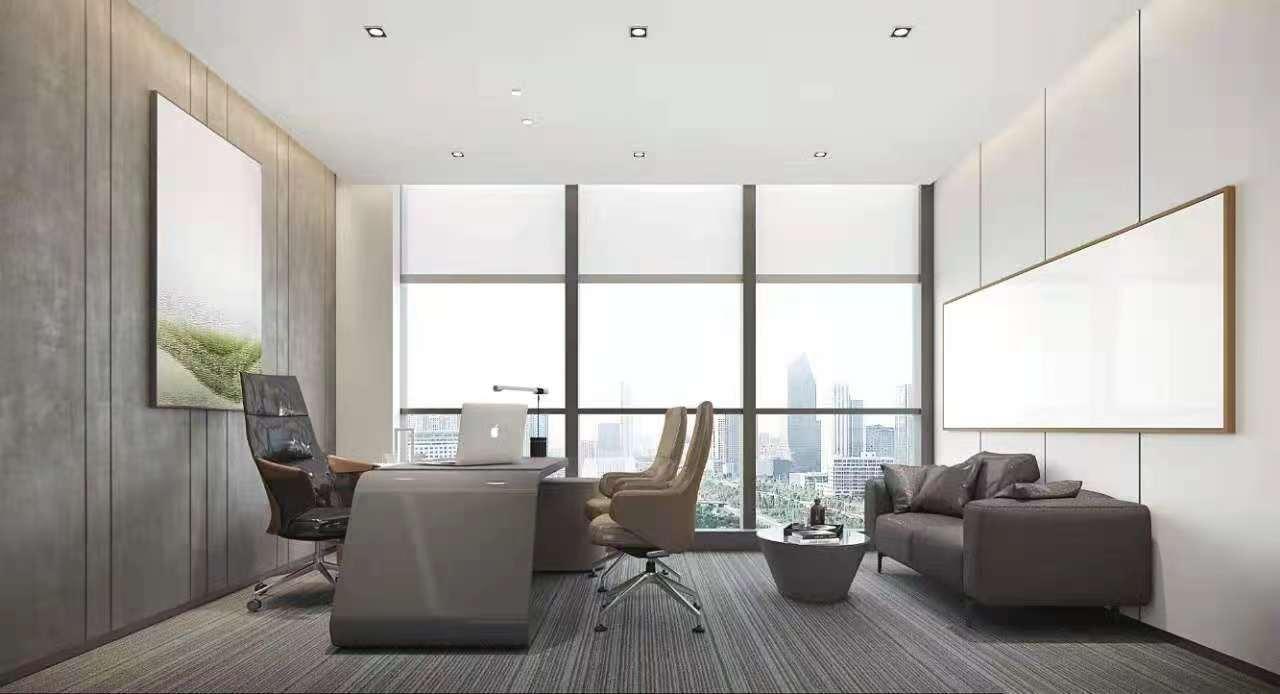 应氏大厦出租320平写字楼精装修带家具