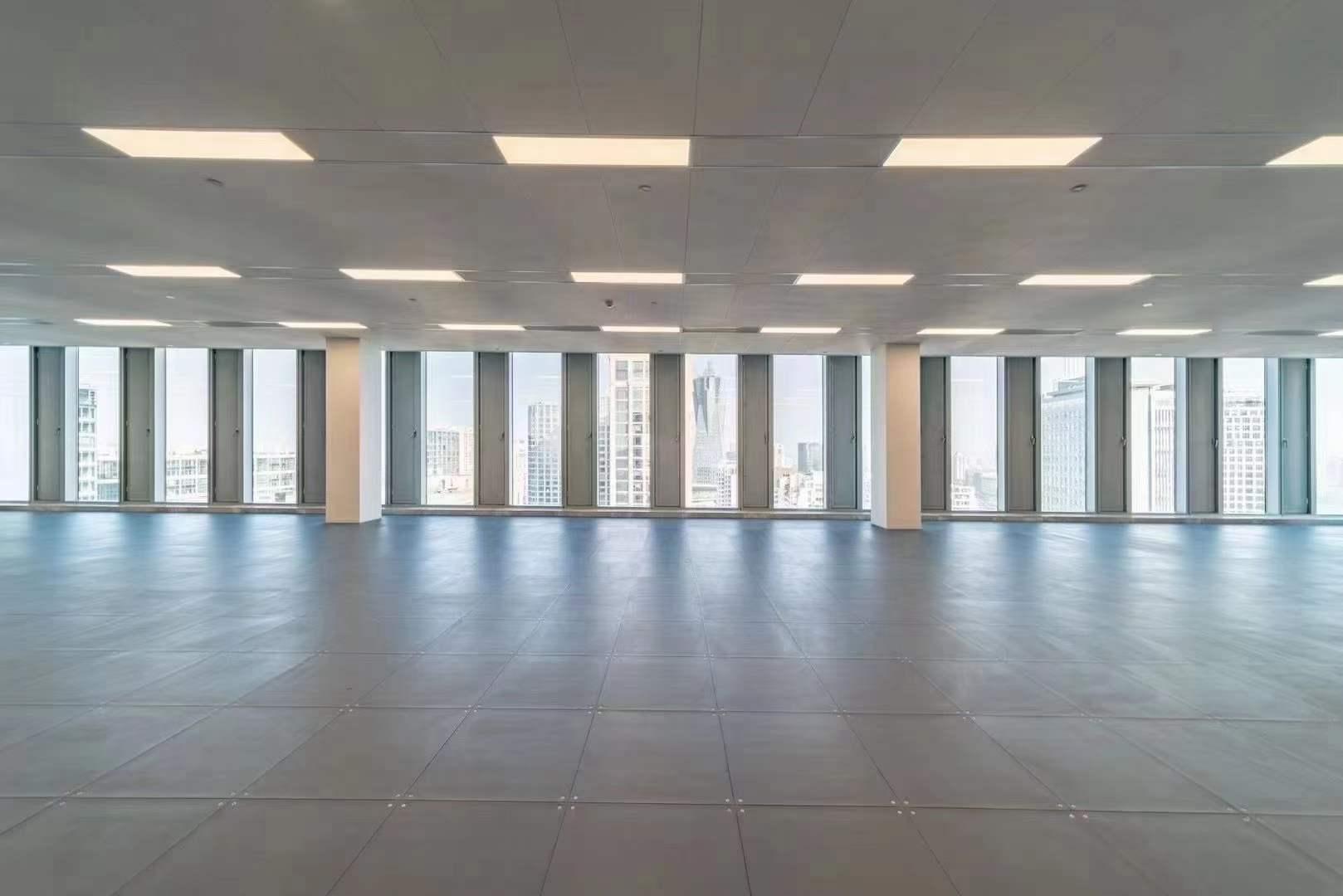 盛贸中心出租414平写字楼标准交付
