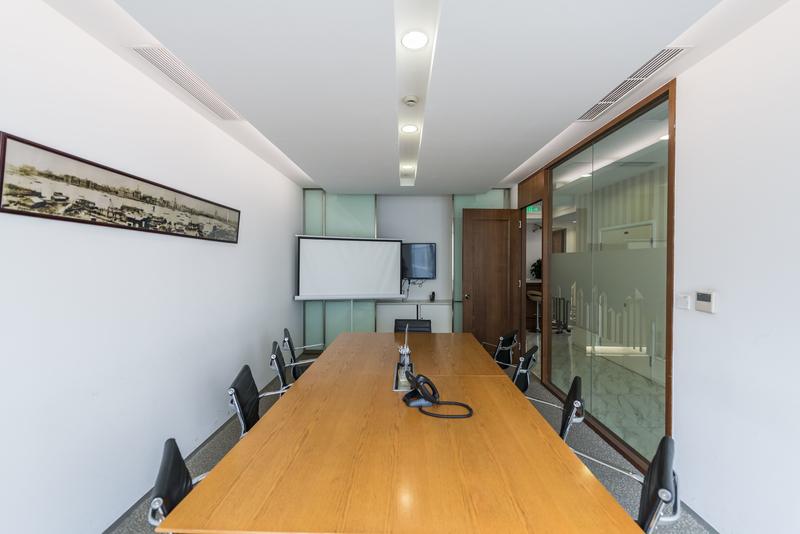 办公室租赁的选址对公司业务发展的作用