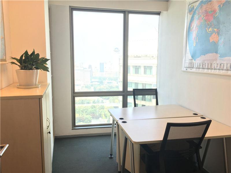 大上海时代广场ARCC艾克出租2人间带窗户现房