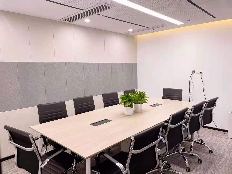 联通国际大厦出租650平写字楼精装修带家具