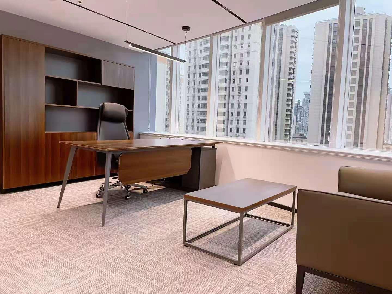 联通国际大厦出租970平写字楼精装修带家具