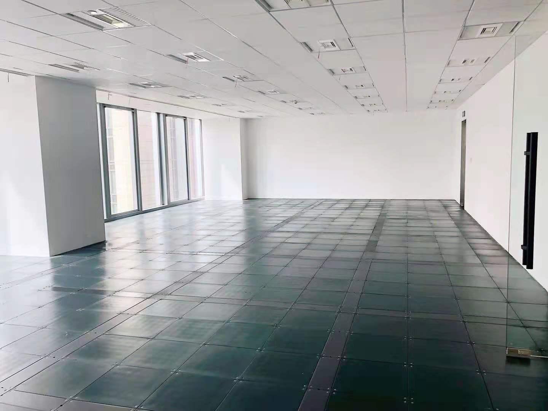 宝矿洲际商务中心出租255平写字楼标准交付