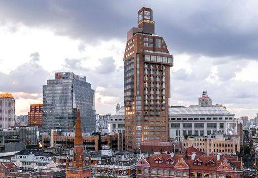 华东电力大楼