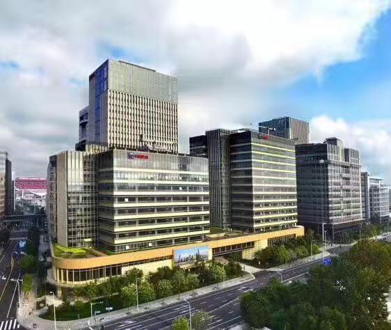 中国黄金大厦(中金上海大厦)