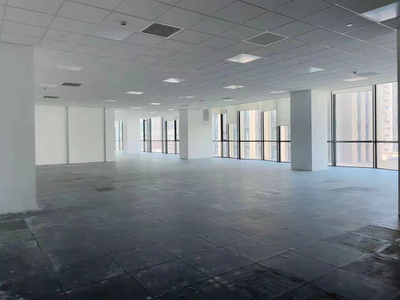 南洋国际大厦出租208平写字楼标准交付