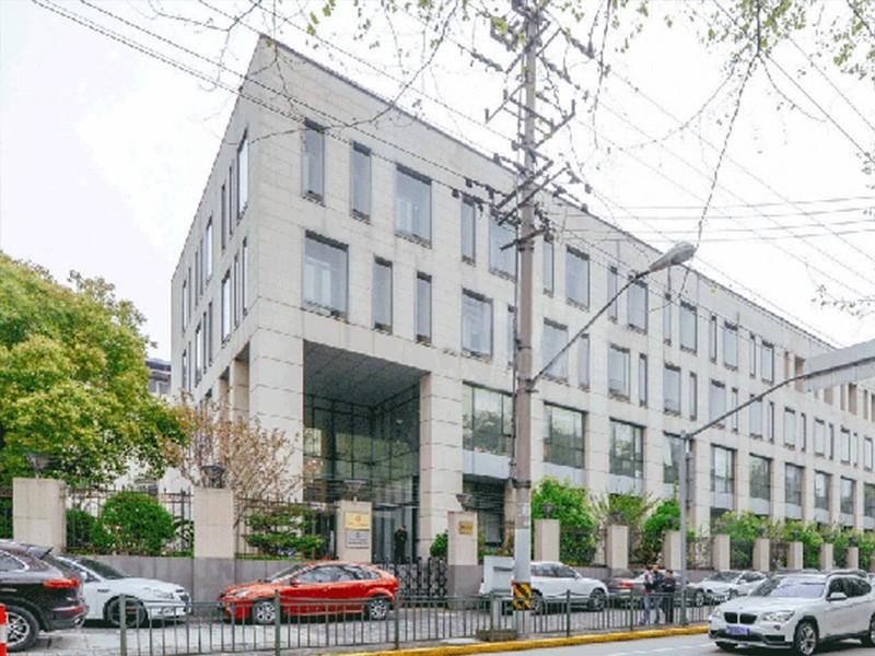 上海友谊大厦