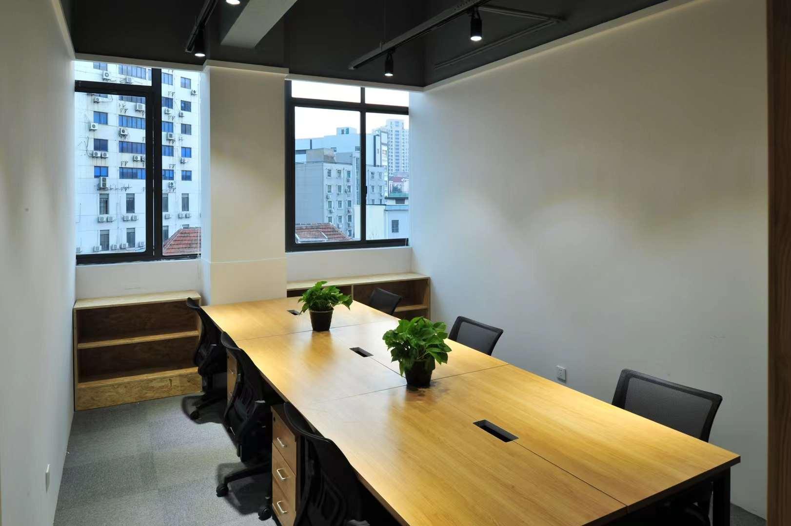 甘雅商务中心创合工社出租6人间超低价现房