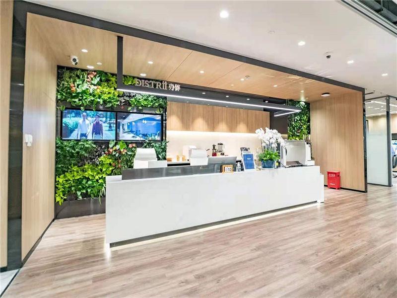 永银大厦联合办公共享办公空间共享办公室租赁招商信息