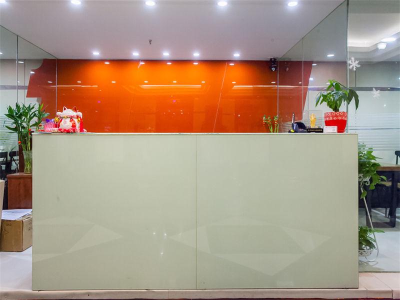 科技京城联合办公共享办公空间共享办公室租赁招商信息