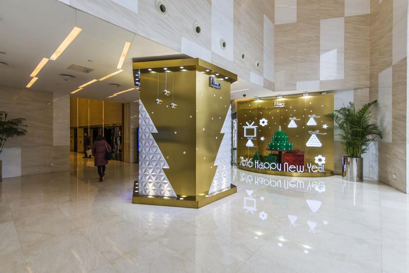 香港广场联合办公共享办公空间共享办公室租赁招商信息