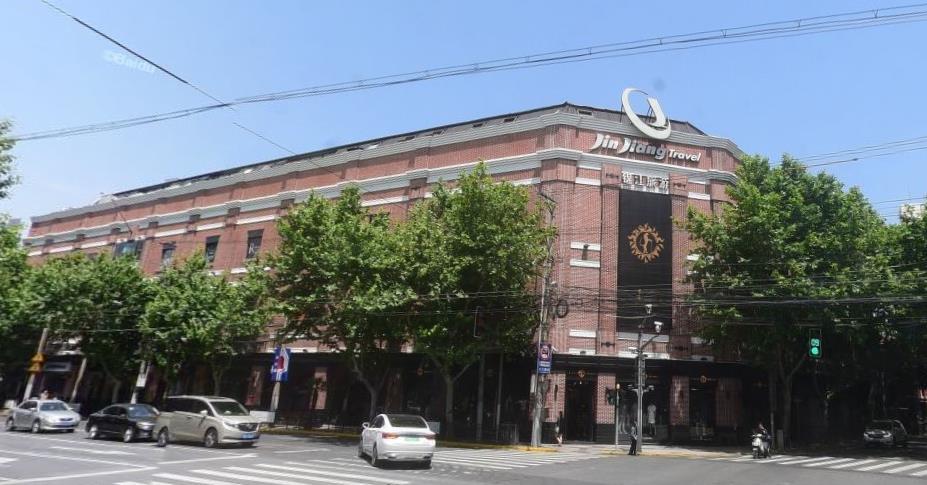 锦江迪生商厦